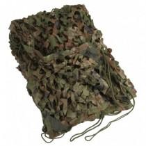 Filet de Camouflage 2m x 3m