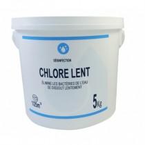 Chlore Lent Galet De 250...