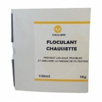 Floculant Chaussette 1 Kilos