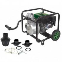 Pompe à huile 12V