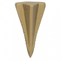 Coin 2,3 kg. Tête diamant