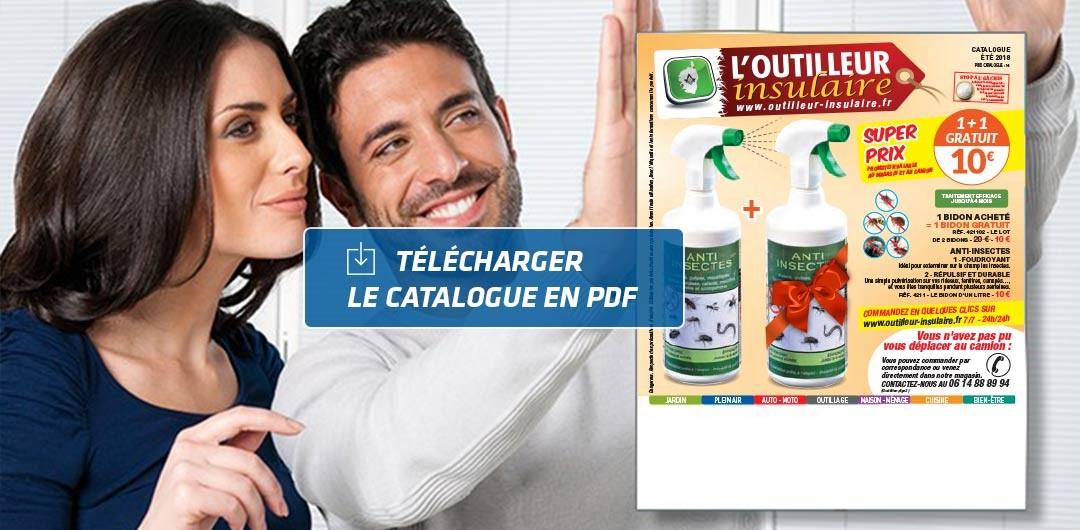 Catalogue Outilleur Insulaire